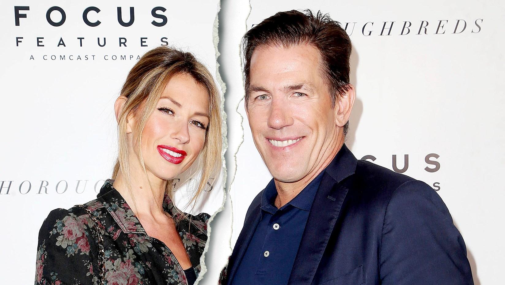 Celebrity Splits of 2018 Ashley and Thomas Ravenel split1