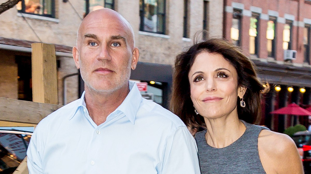 553b058770a How Bethenny Frankel Is Coping After Dennis Shields  Death
