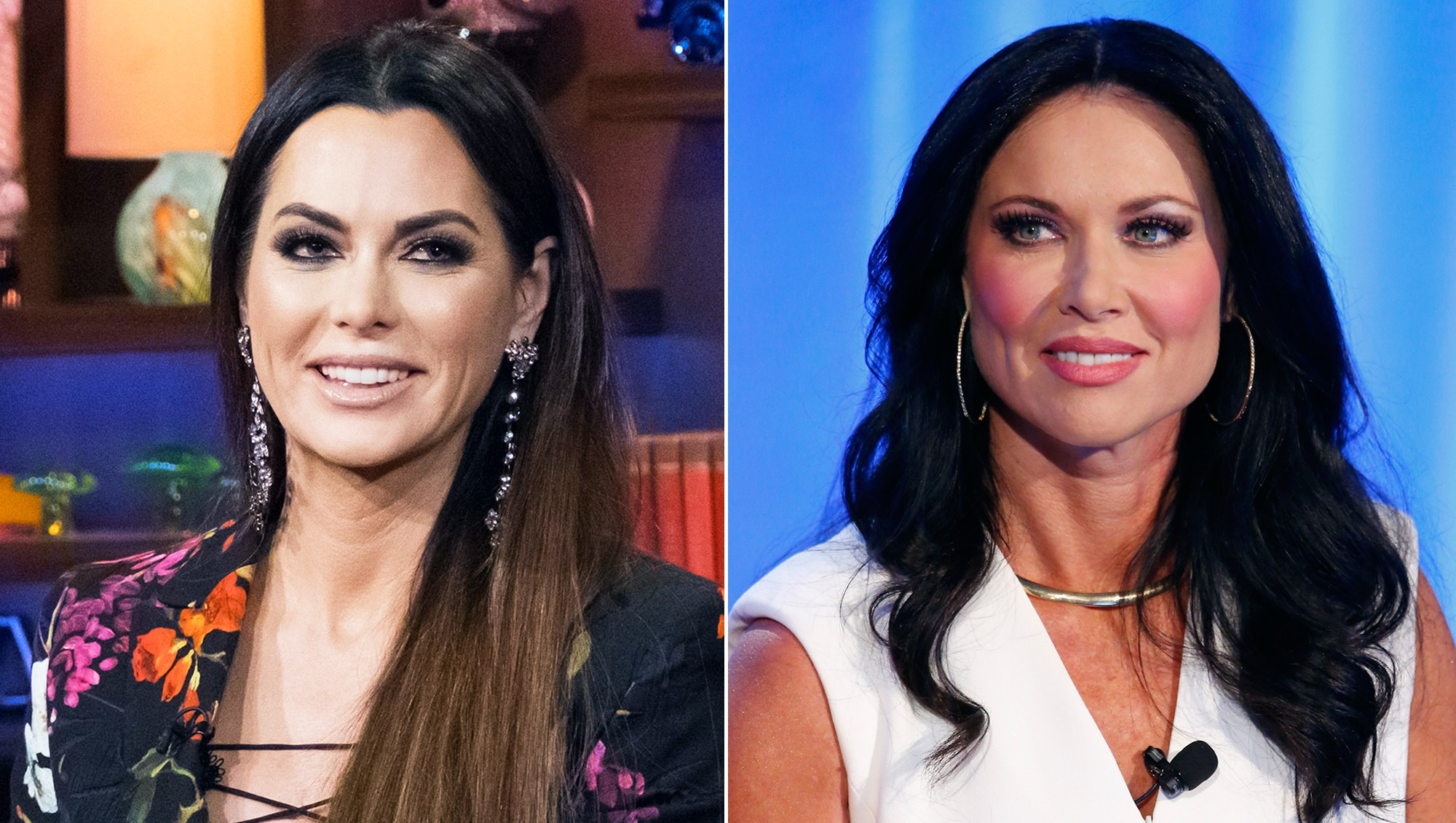 'RHOD' Star D'Andra Simmons Reveals Her and LeeAnne Locken Are 'Taking a Break' From Their Friendship