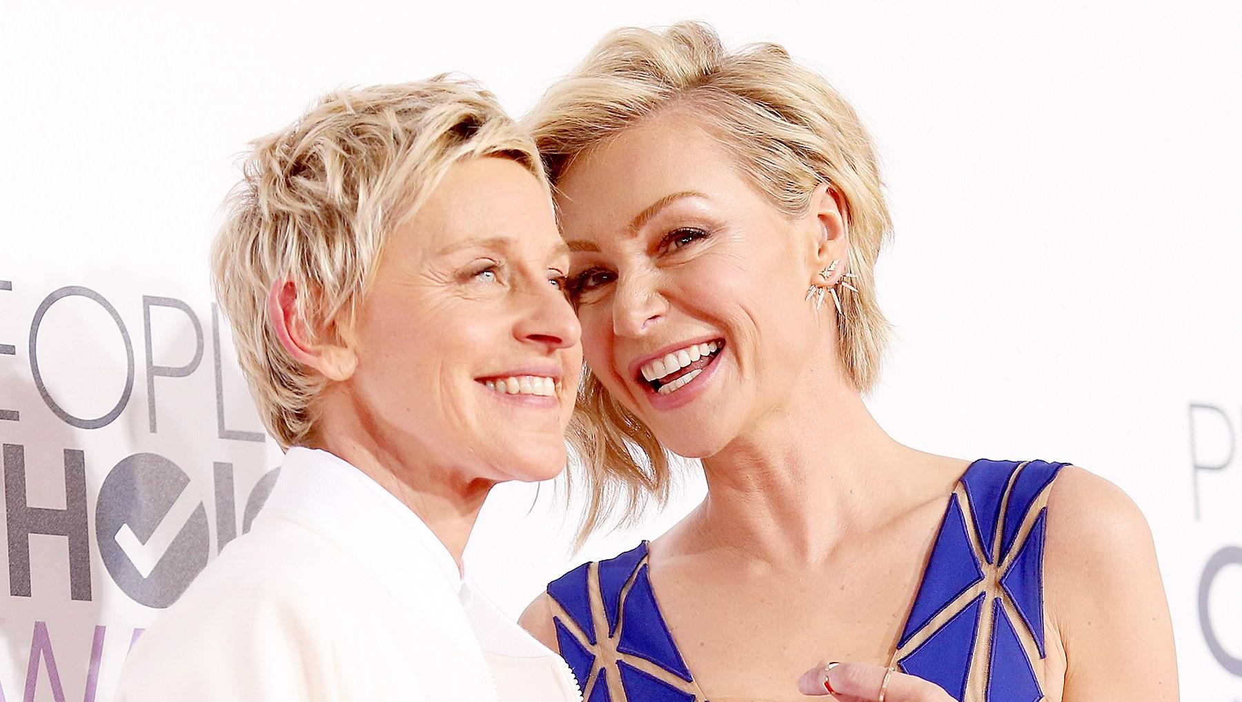 Ellen-DeGeneres-and-Portia-de-Rossi
