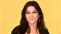 Gretchen Wilson was arrested, citing TMZ