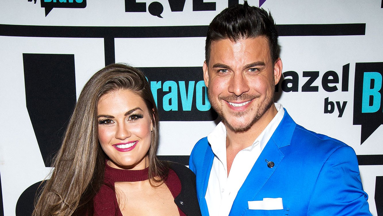 Jax Taylor Brittany Cartwright engagement