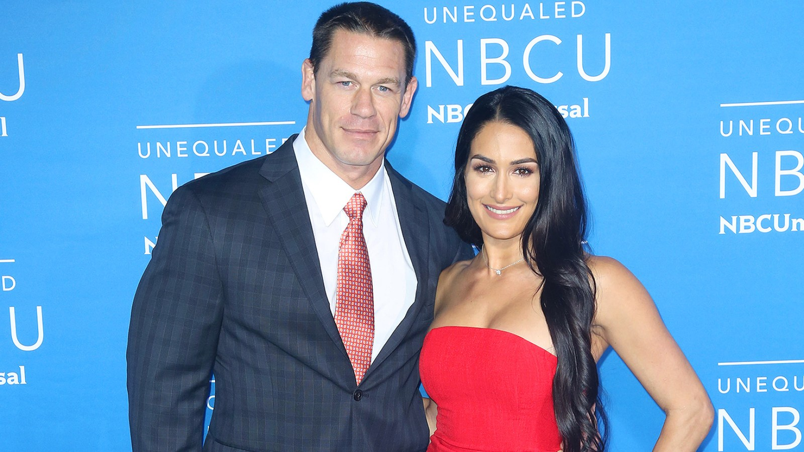 John cena tweets trust is a powerful thing after nikki bella split m4hsunfo