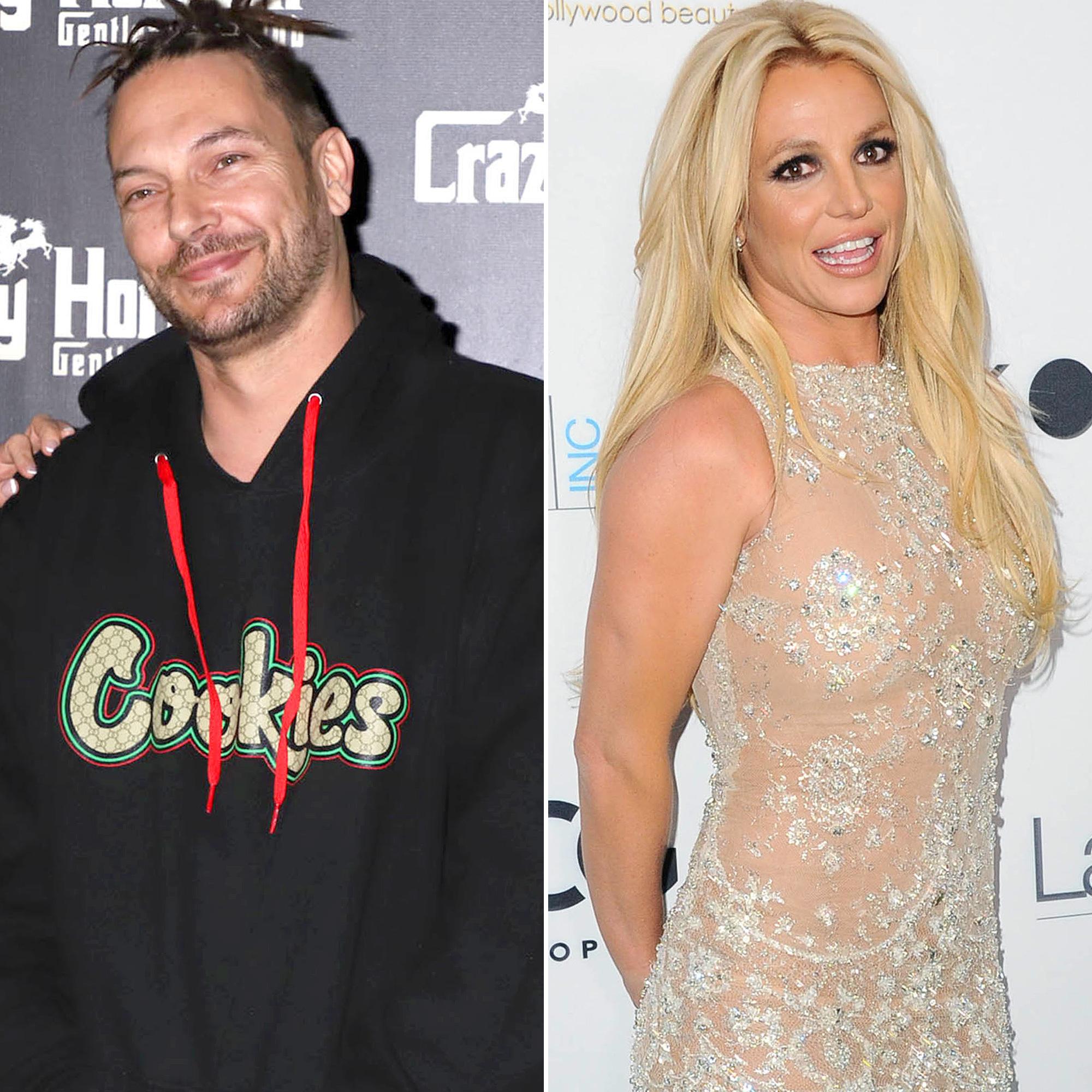 Britney Spears arrested over custodial dispute
