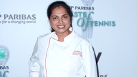 Maneet Chauhan attends 11th Annual BNP PARIBAS TASTE OF TENNIS at W New York on August 26, 2010.