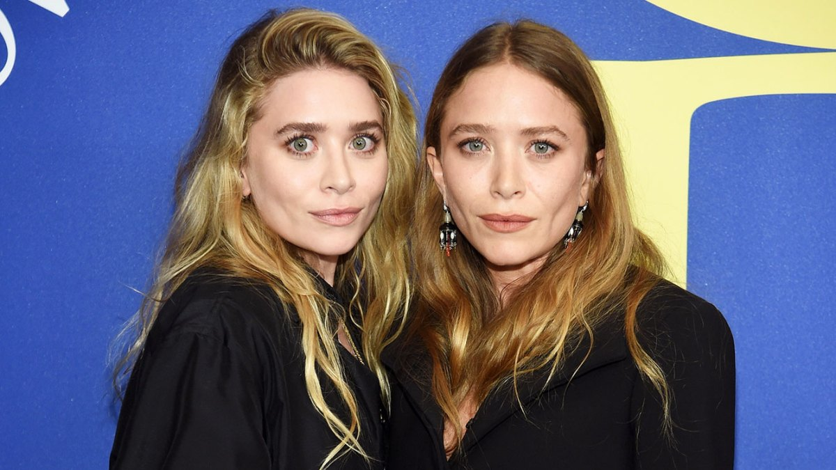 Mary-Kate and Ashley Olsen Describe Their Relationship Like 'a Marriage and a Partnership' in Rare Interview