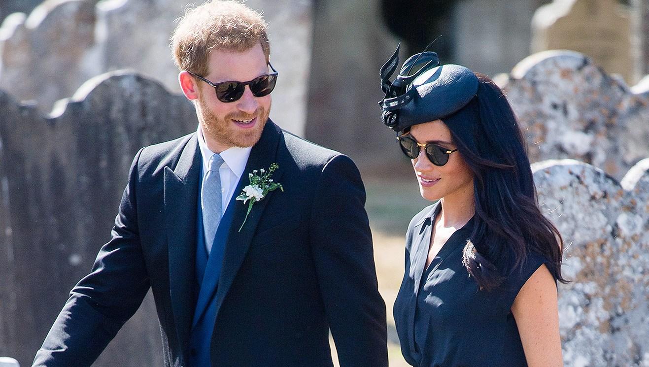 Meghan Markle, Prince William, Wedding, Birthday