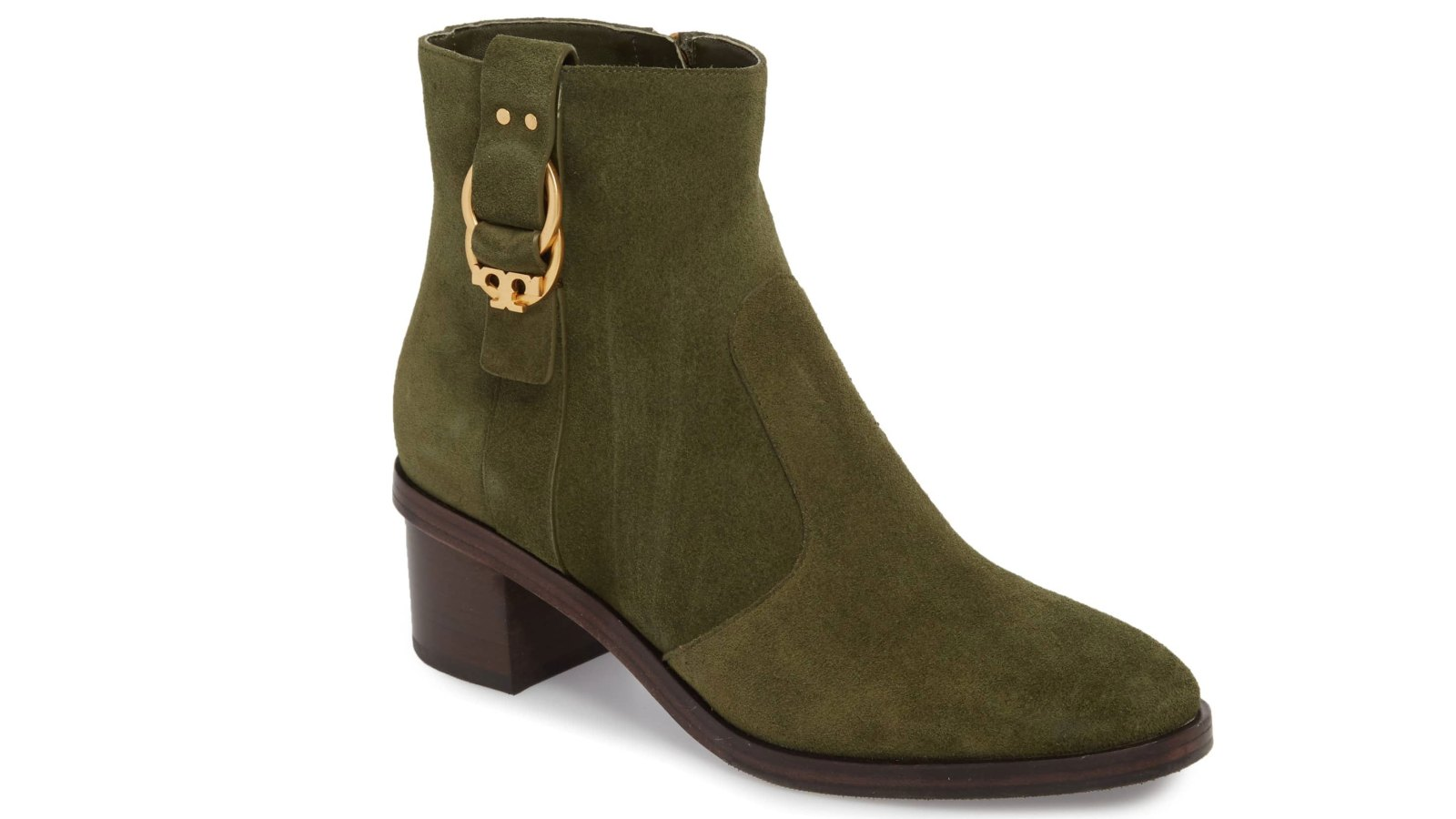 a5c7ae2f845 Step Into Fall With These Gorgeous Tory Burch Booties on Sale at Nordstrom