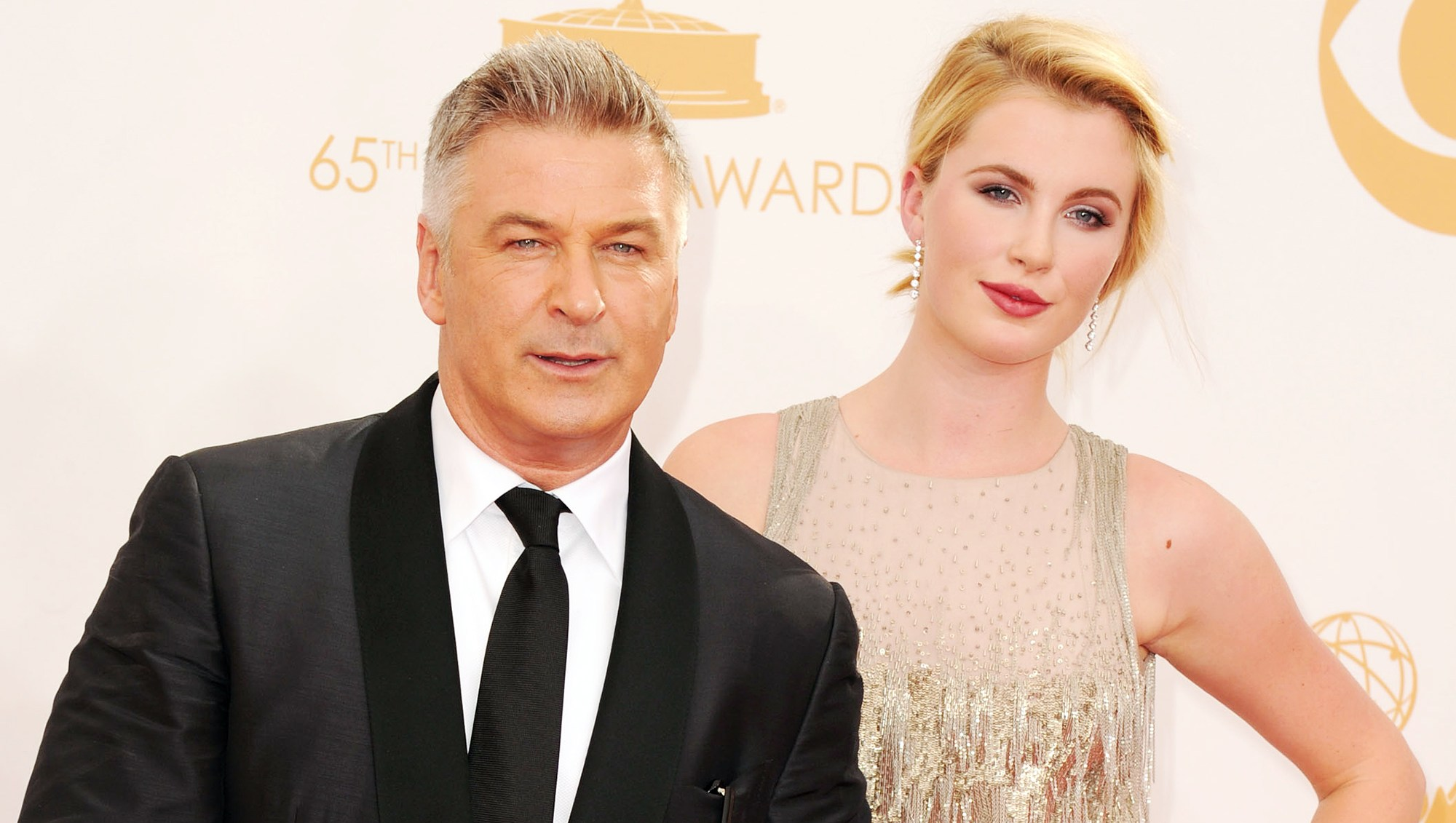 Alec Baldwin Scolds Ireland Baldwin Over Instagram Photo