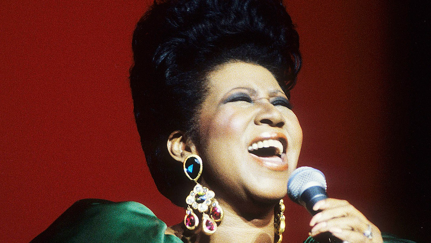 Aretha Franklin Best Musical Moments