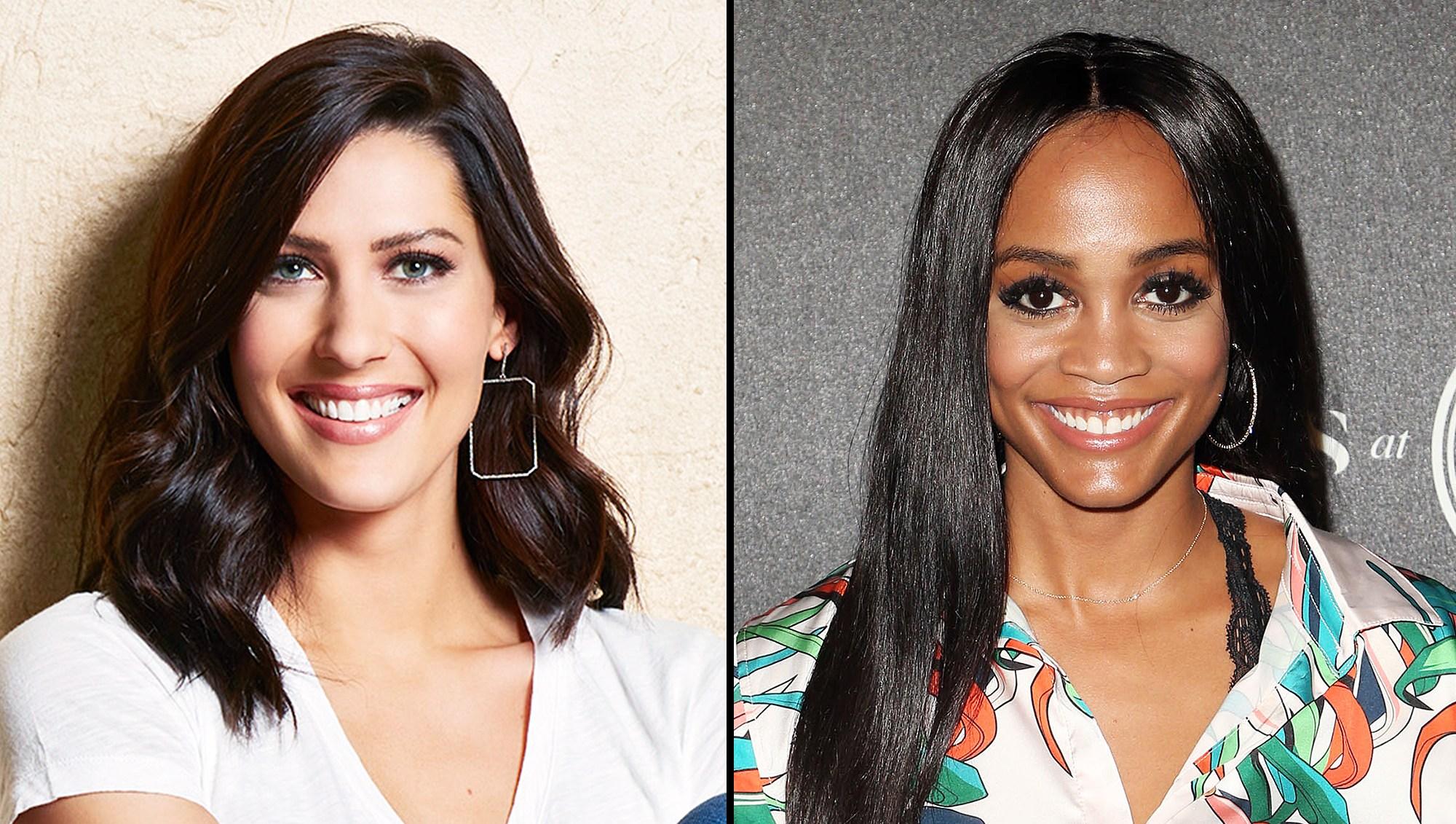 Becca Kufrin Responds Rachel Lindsay Bachelorette Finale Criticism