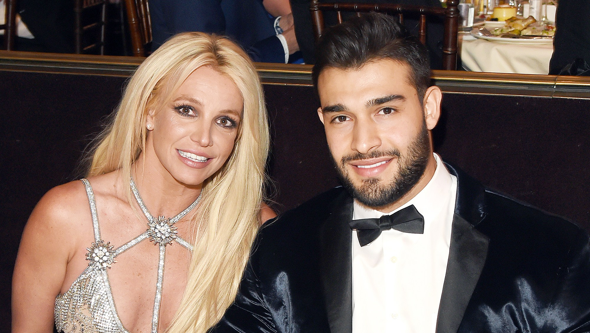 Britney Spears Living Her Best Life Sam Asghari