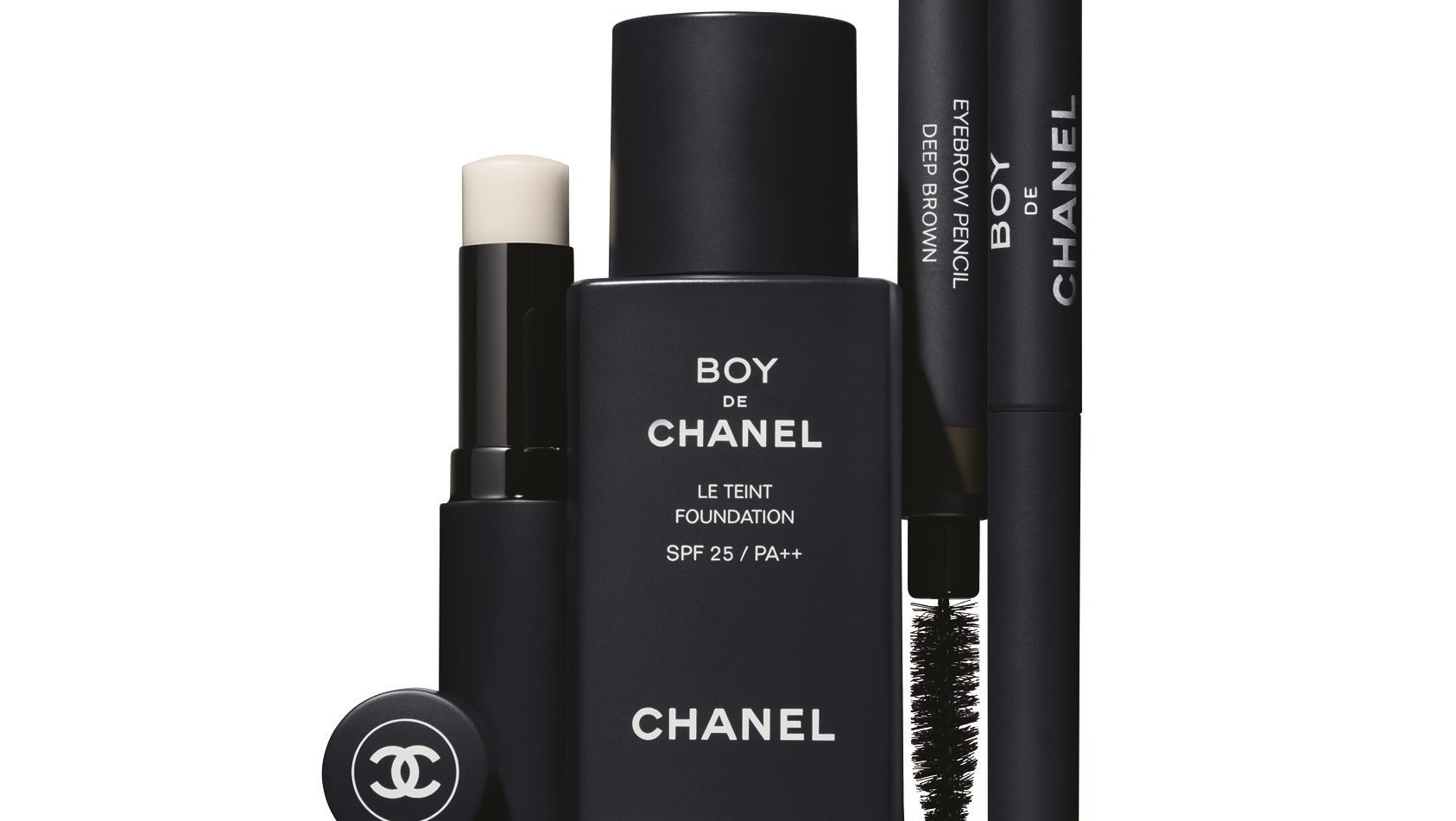chanel - Boy Collection