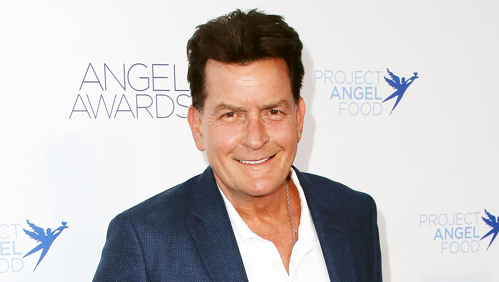 Charlie Sheen Will Watch Denise Richards On Real Housewives of Beverly Hills