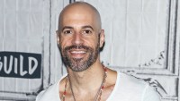 Chris Daughtry Shares His Beats for the Heat: See His Playlist!