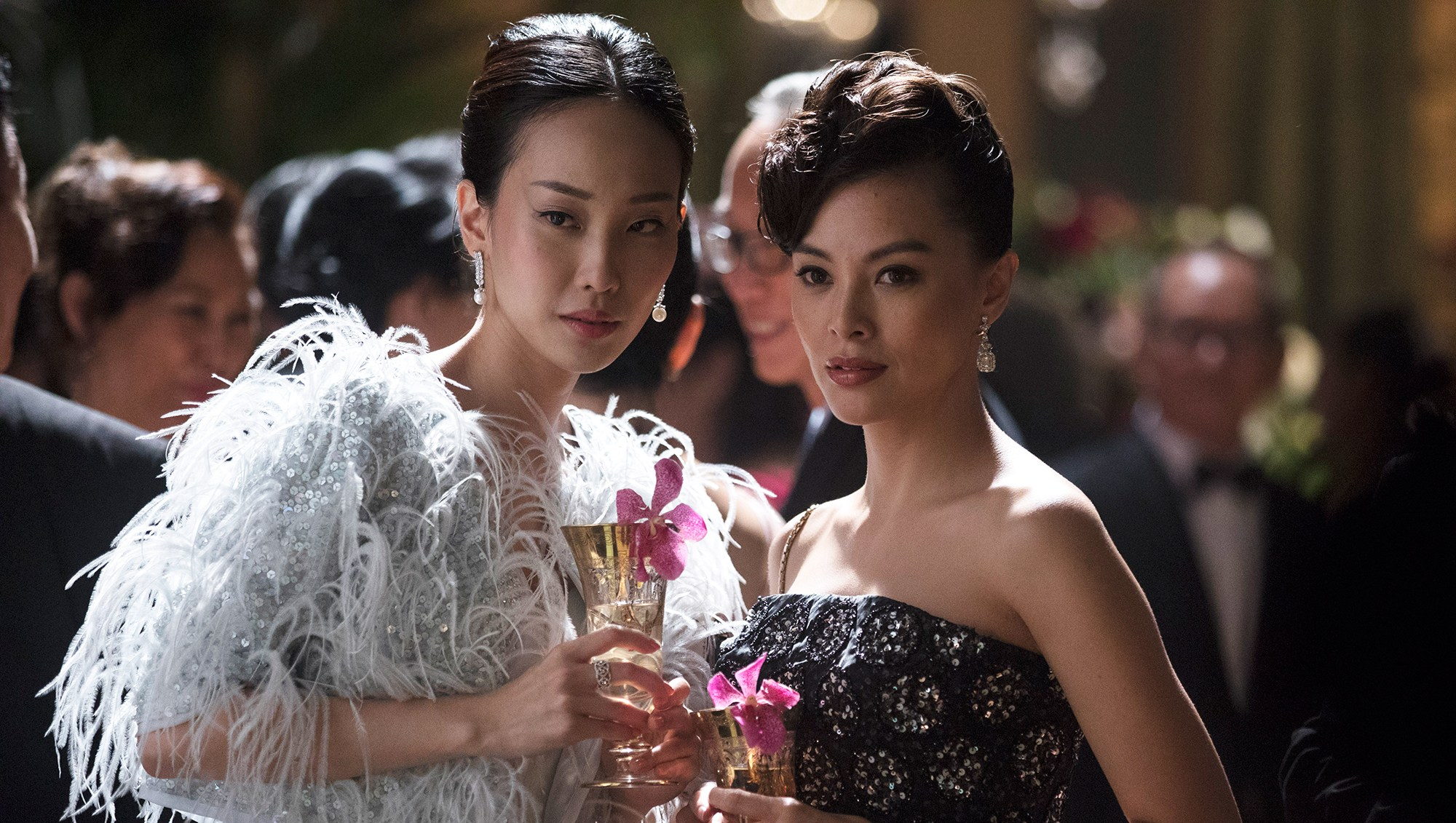 Mixologist Peter Chua Shares 'Crazy Rich Asians'-Inspired Cocktail Recipe