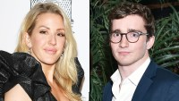 Ellie Goulding Thanks Supporters After Casper Jopling Engagement