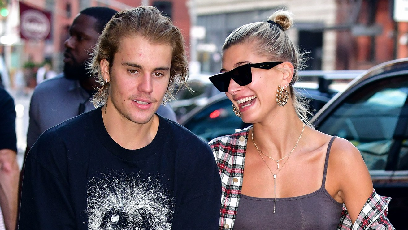 Hailey Baldwin 'Has a Lot of Control' in Relationship With Justin Bieber
