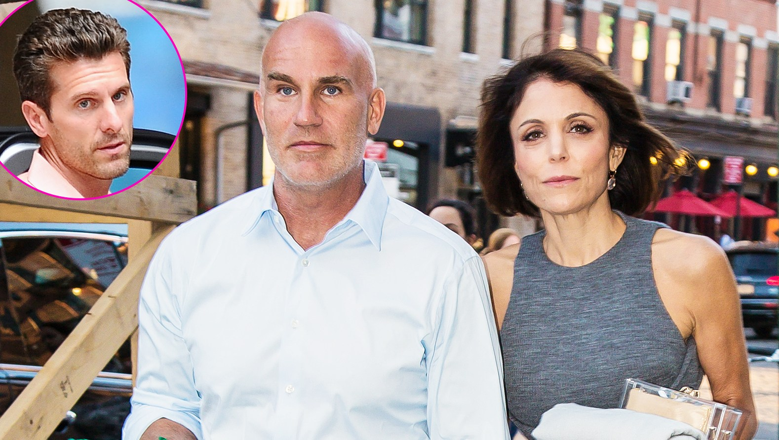 Jason Hoppy Concerned Parental Judgement Bethenny Frankel Dennis Shields Death