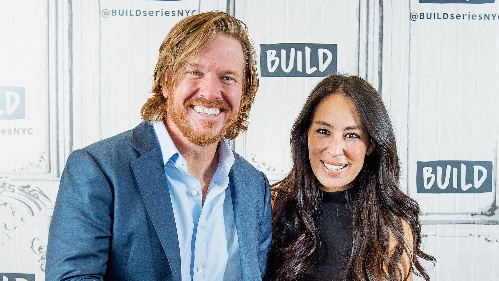 Joanna Gaines Chip Gaines Car Seat Photo Instagram