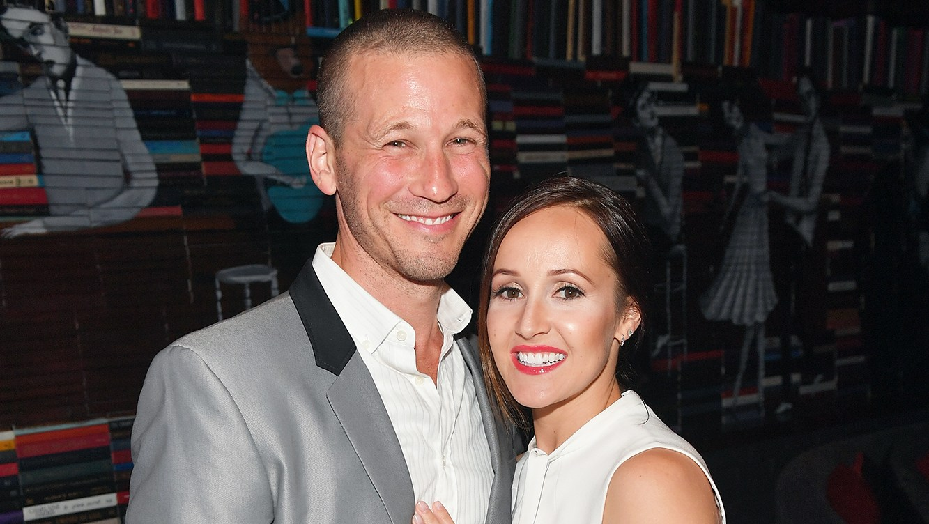 The Bachelorette's Ashley Hebert, J.P. Rosenbaum Renew Their Vows