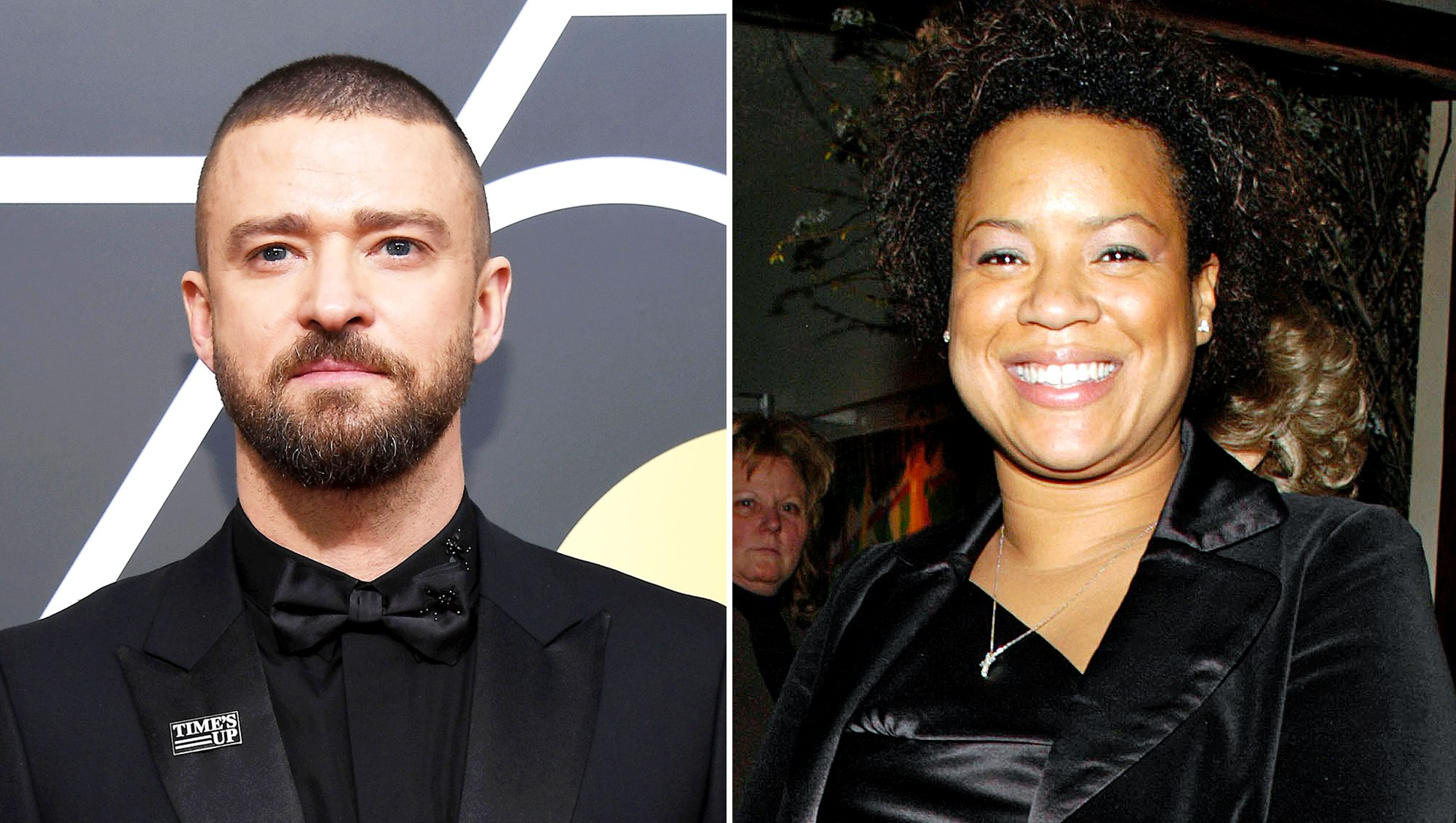 Justin Timberlake Parts Ways Publicist Sonia Muckle