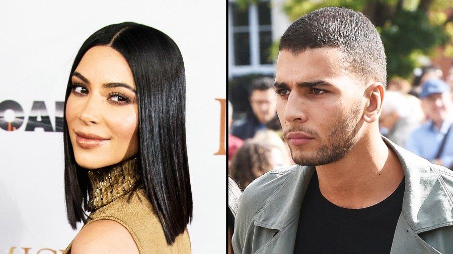 Kim Kardashian Slams Younes Bendjima