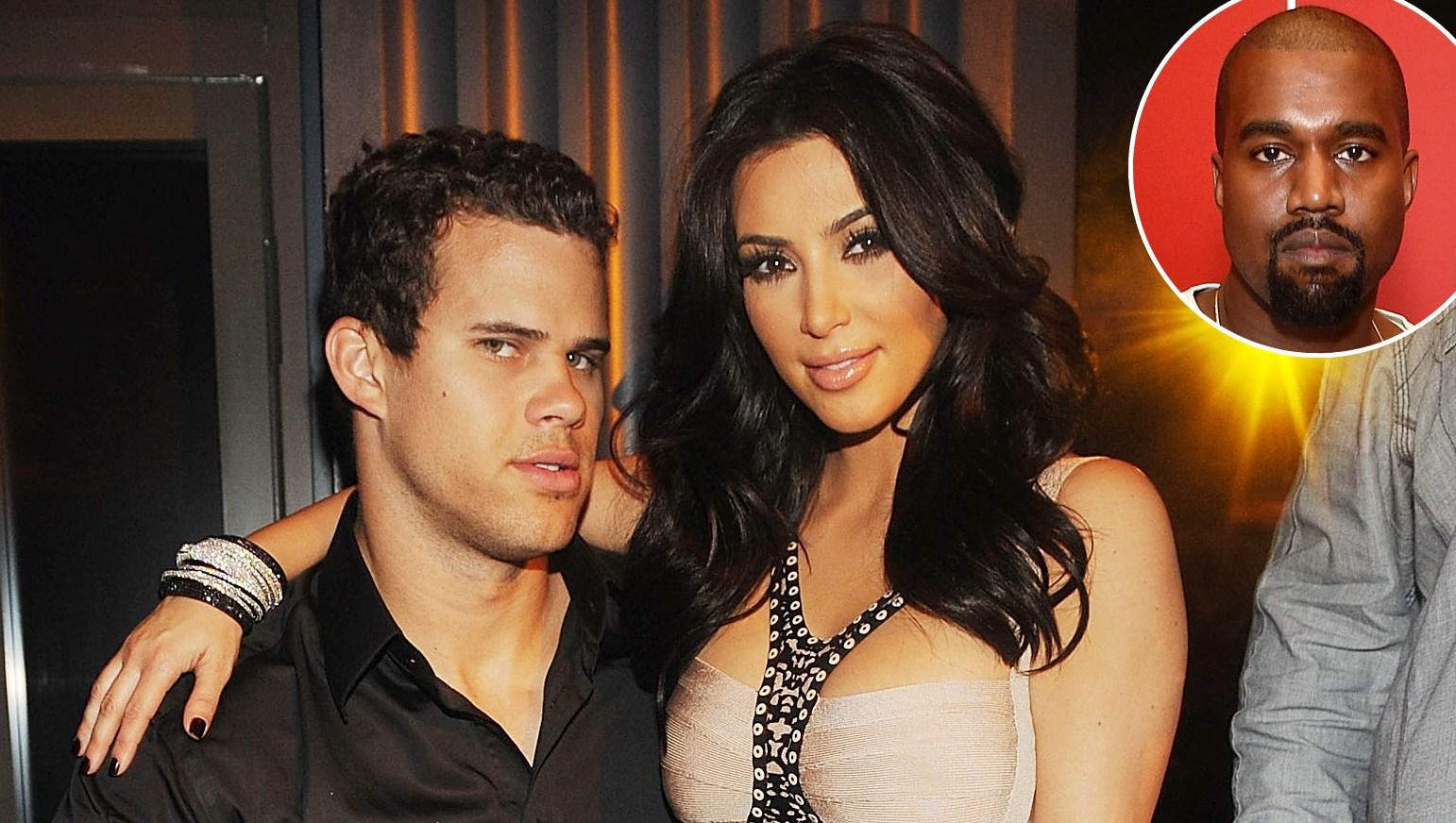 Kris Humphries Kim Kardashian Wedding Ring Hidden Heartbroken Kanye West