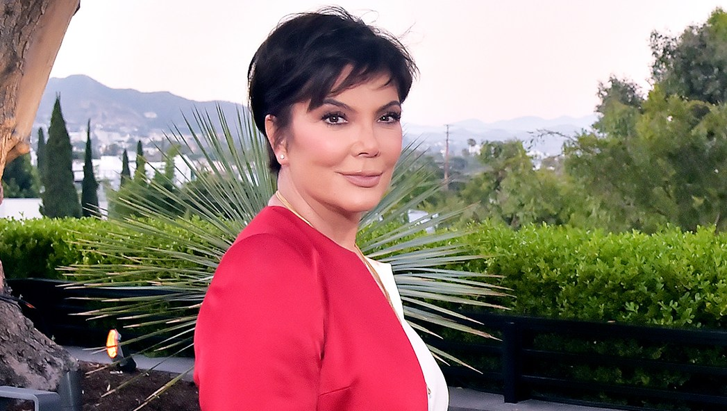 Kris Jenner Left Kylie Jenner's Birthday Party Before Model Collapsed: 'It Was Way Past My Bedtime'