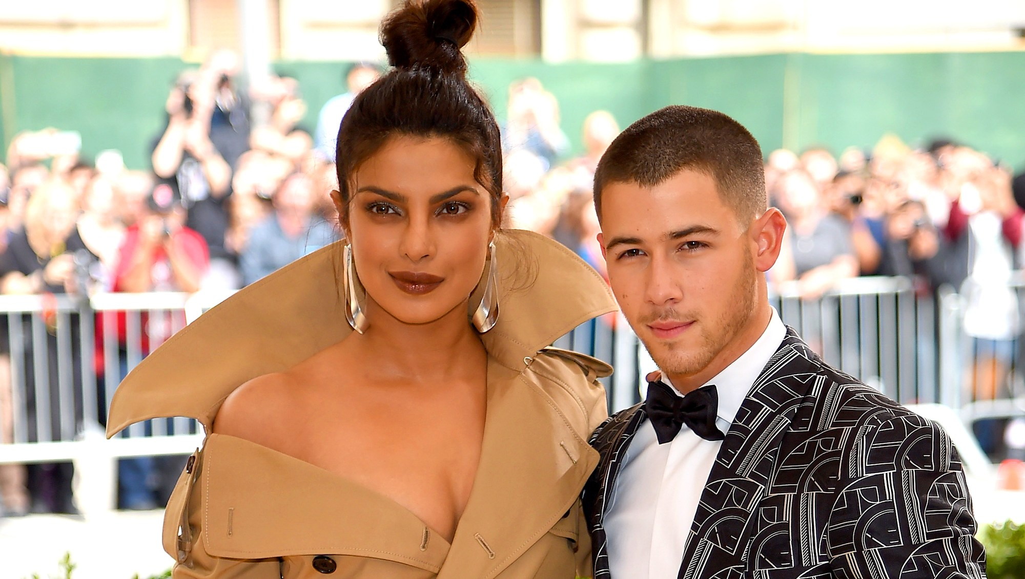 Priyanka Chopra and Nick Jonas families meet