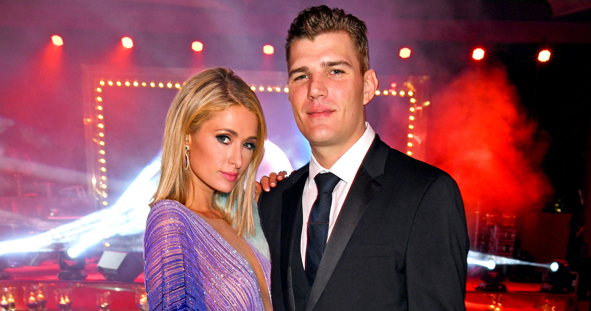 Destination, Guest List and More! Everything to Know About Paris Hilton and Chris Zylka's Wedding