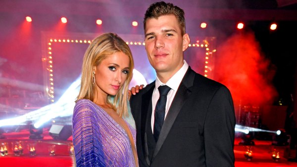 Paris Hilton and Chris Zylka's Wedding: Everything We Know So Far