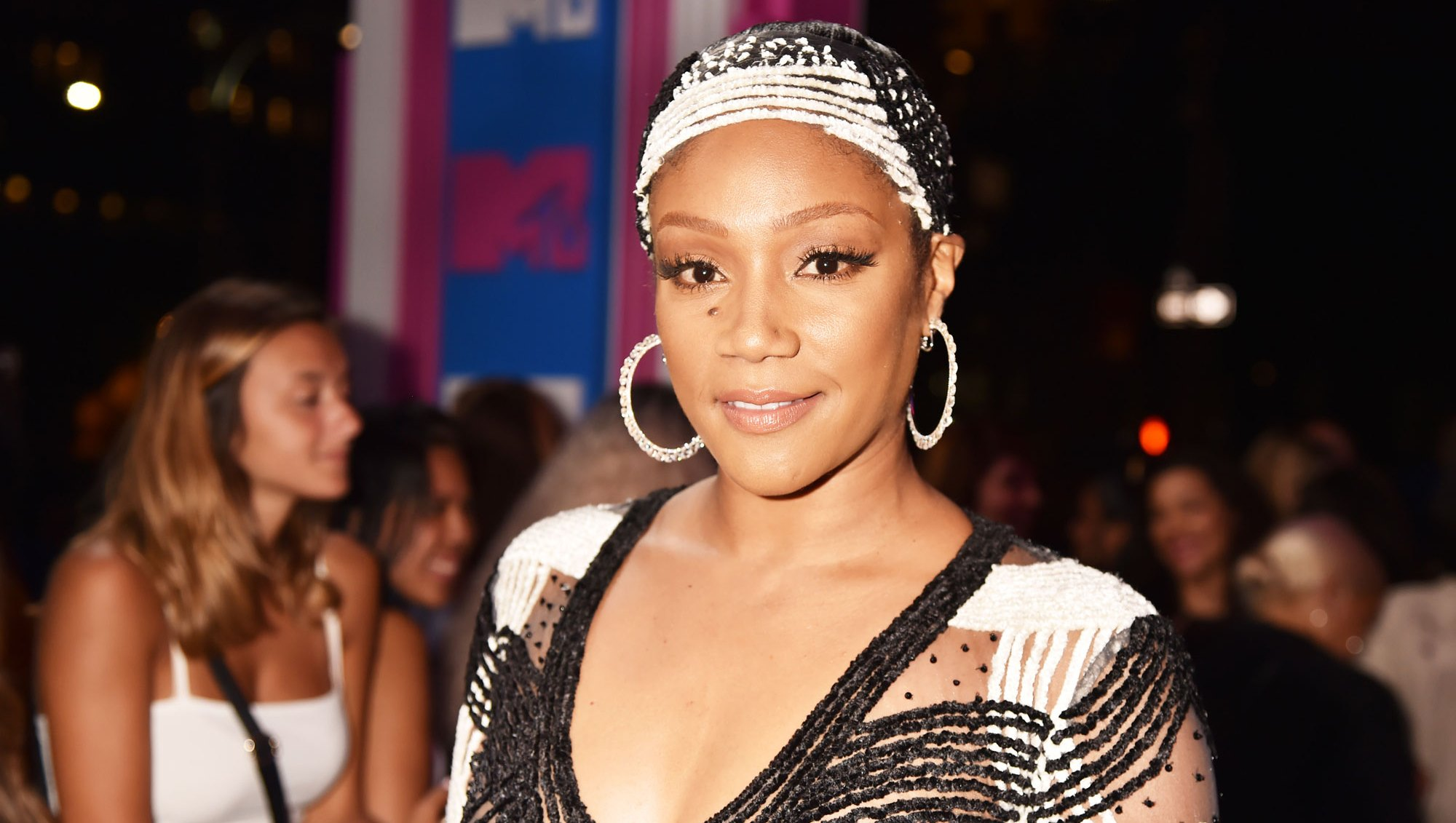 tiffany haddish VMAs 2018