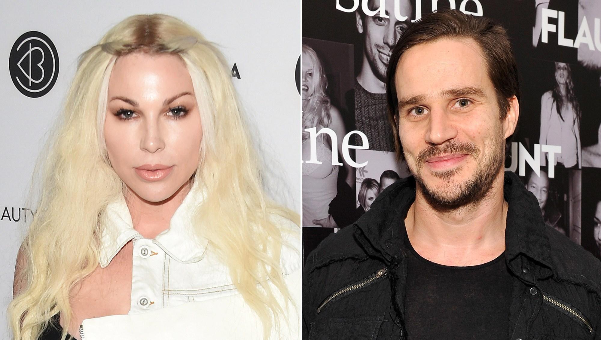 Former Kardashian Makeup Artist Joyce Bonelli Marries Ben Taverniti