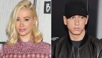Iggy Azalea, Eminem, Machine Gun Kelly