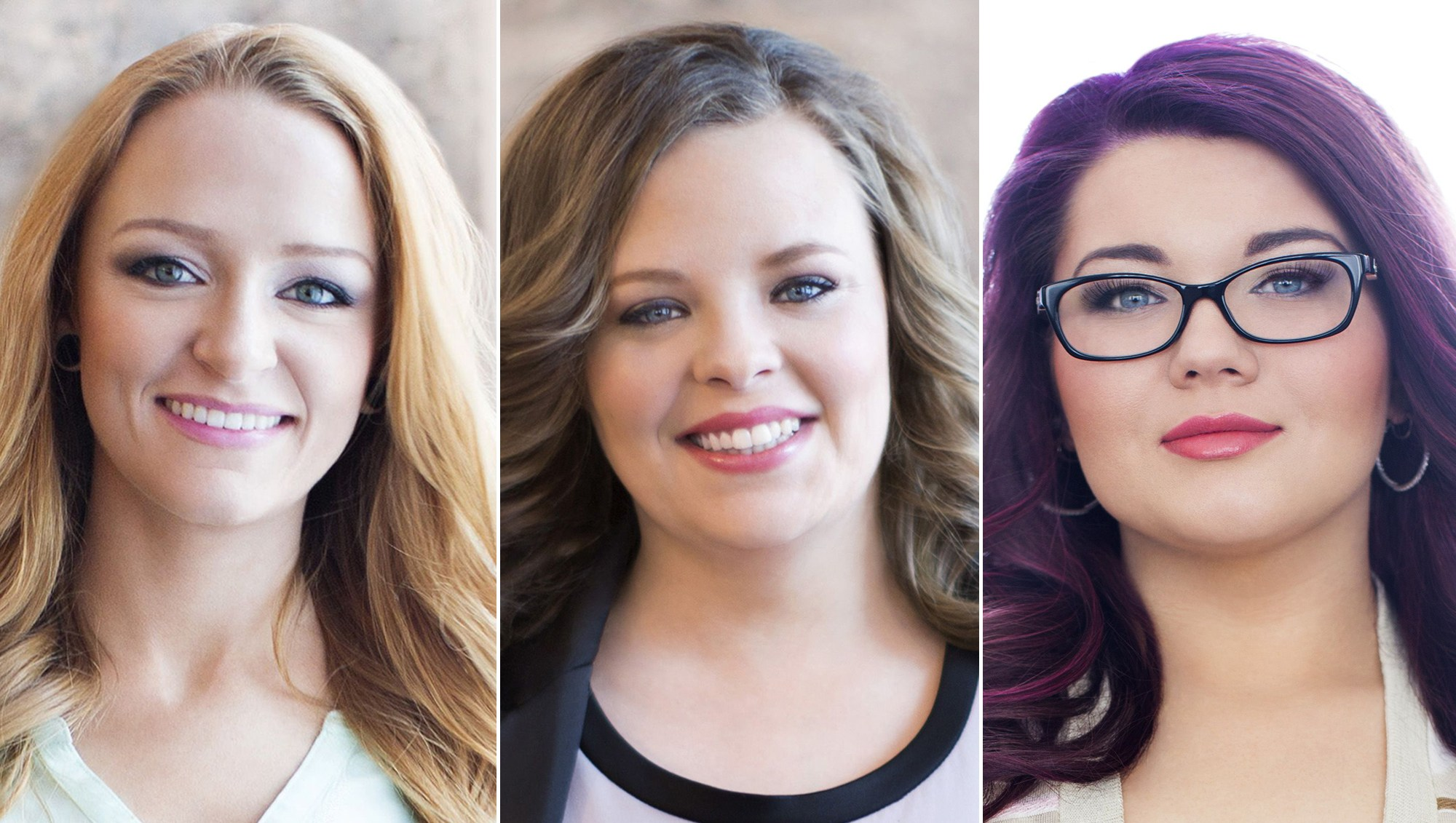 Inside Maci Bookout, Catelynn Lowell and Amber Portwood's First Day With 'Teen Mom OG' Costars Bristol Palin and Cheyenne Floyd