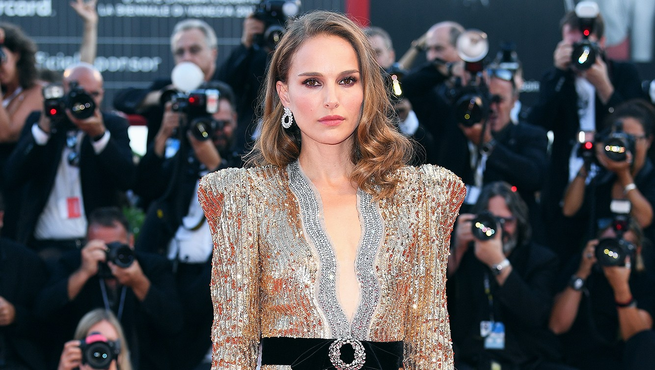 It's All About the Sparkle at the Venice Film Festival