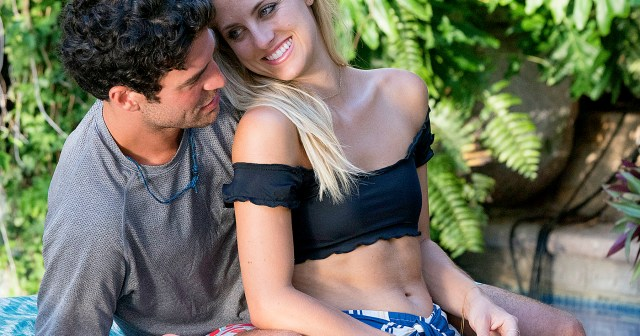 'Bachelor in Paradise' Recap: Kendall Long Leaves After Ex Joe Amabile Tells Her It's 'Over' for Good.jpg