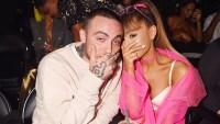 Mac Miller, Ariana Grande, Heartbroken