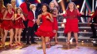 "Mackenzie Ziegler on ""Dancing with the Stars."""