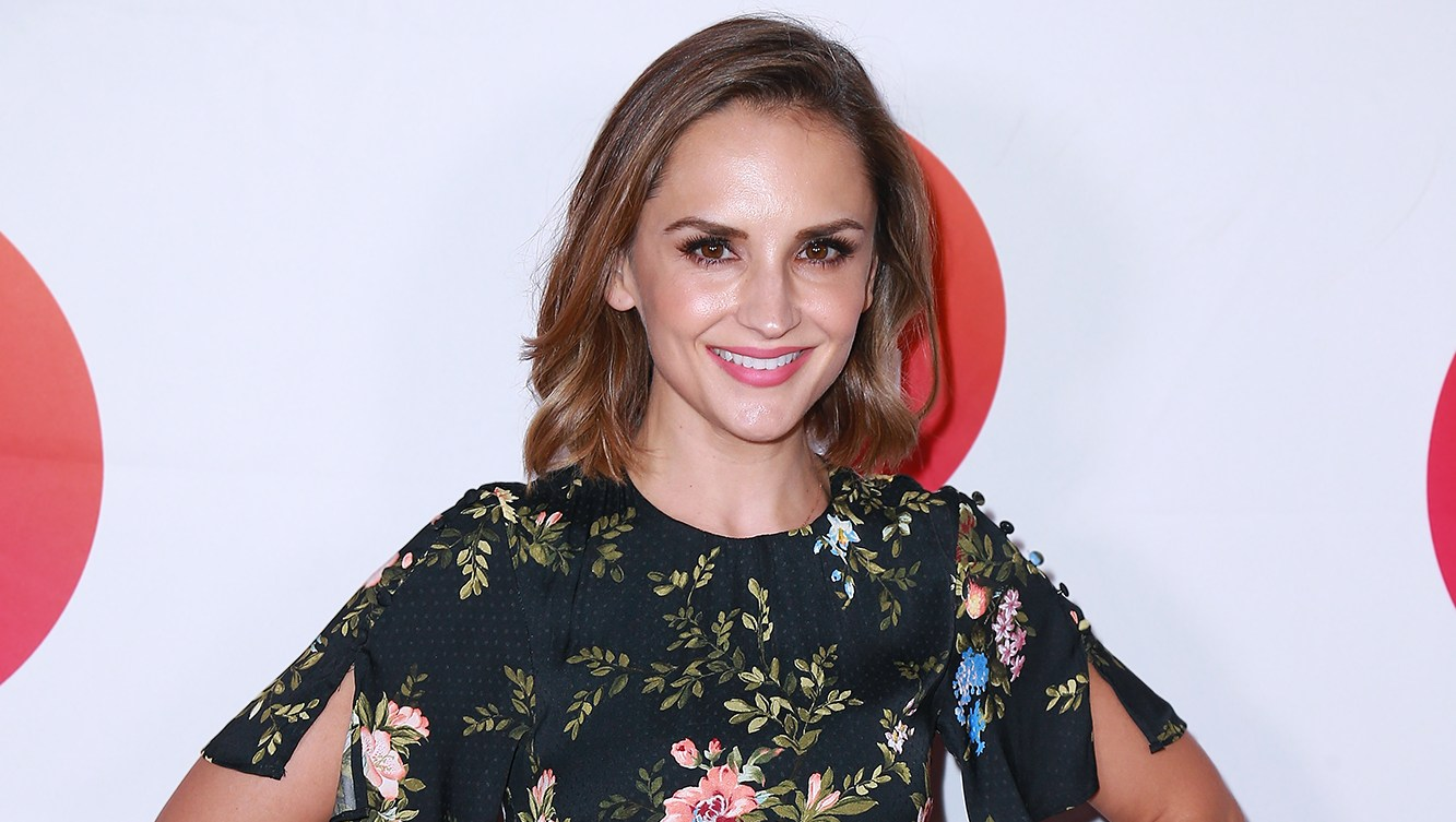 Rachel Leigh Cook Talks 'She's All That' 20 Year Anniversary, Says It's Been 'Probably 15 Years' Since She Last Watched