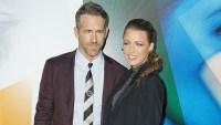 Ryan Reynolds, Blake Lively, A Simple Favor