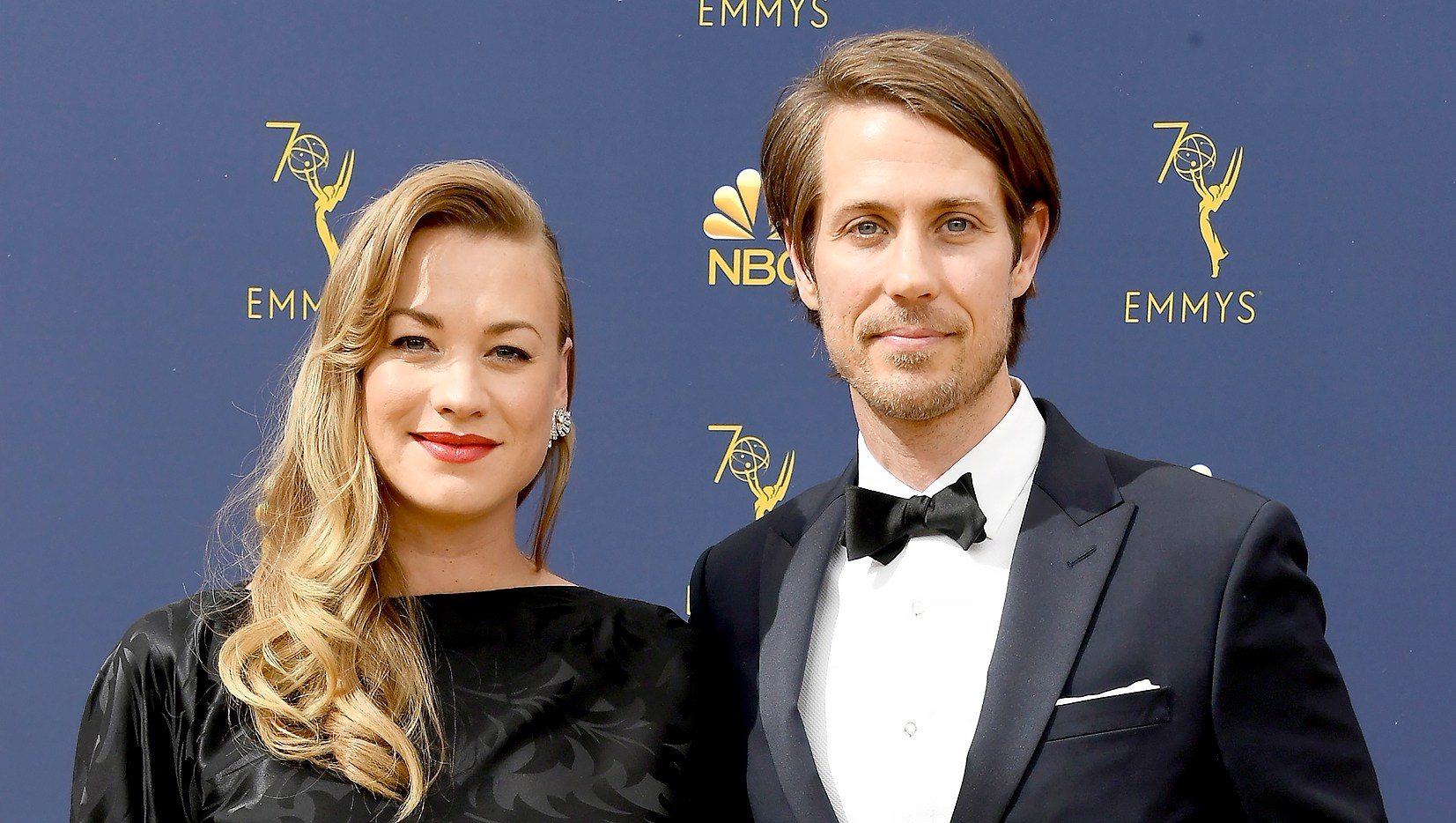 Yvonne-Strahovski-and-Tim-Loden-gives-birth