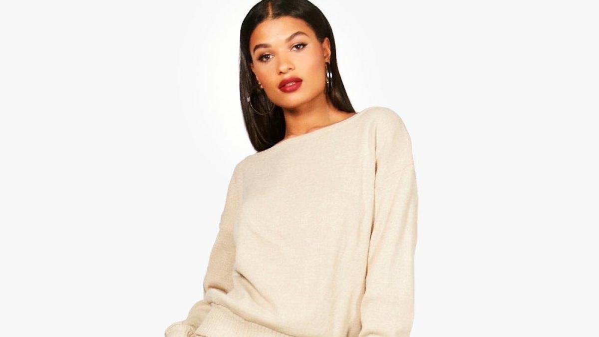 58440c59a3db Shop Our Favorite Picks for Fall From Boohoo's Major Sale
