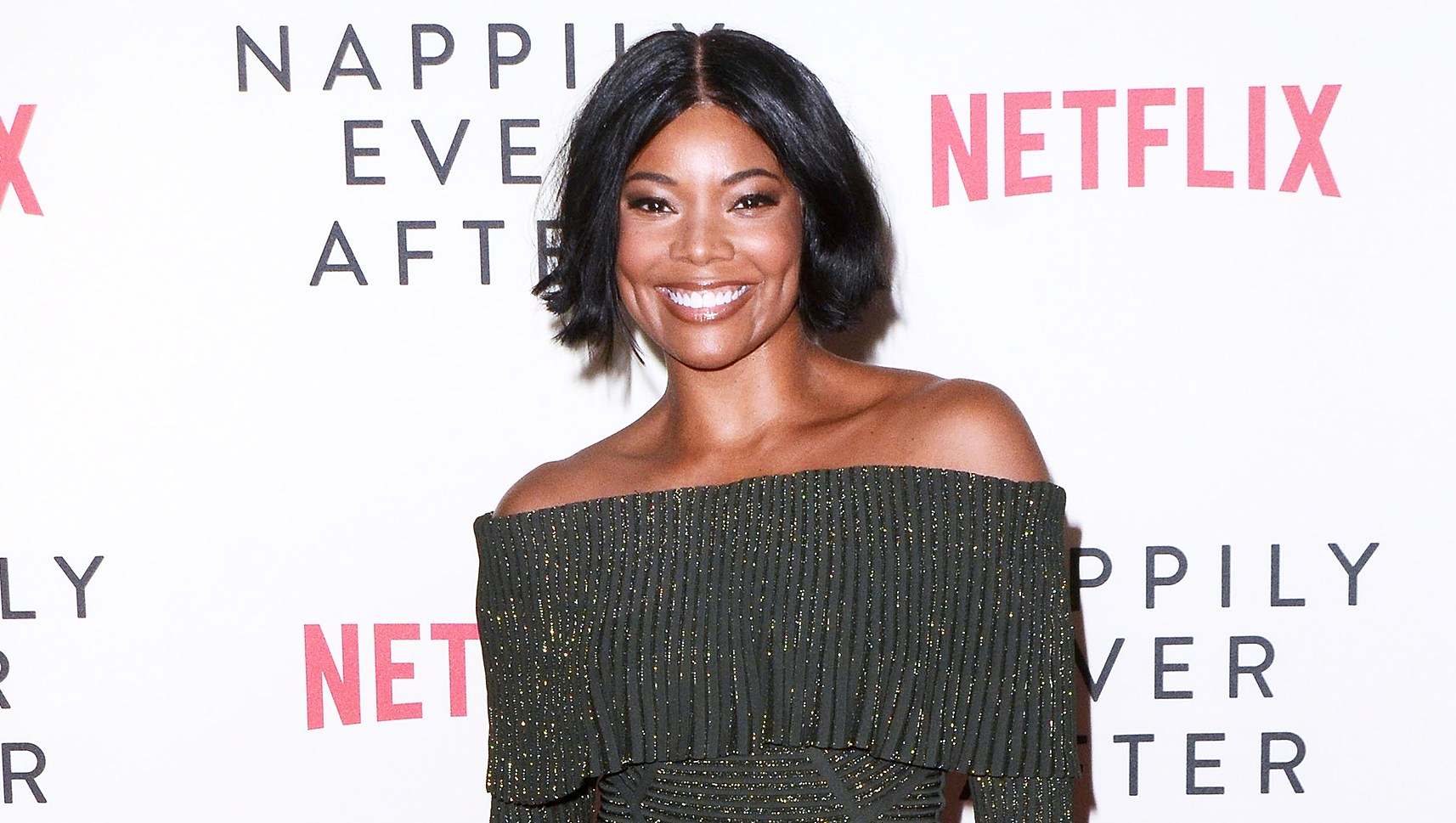 Gabrielle Union She's All That Reunion