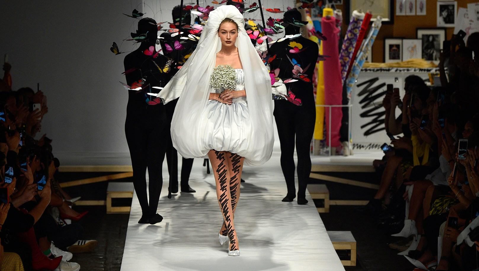 gigi hadid stylish gallery