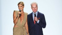heidi klum tim gunn project runway