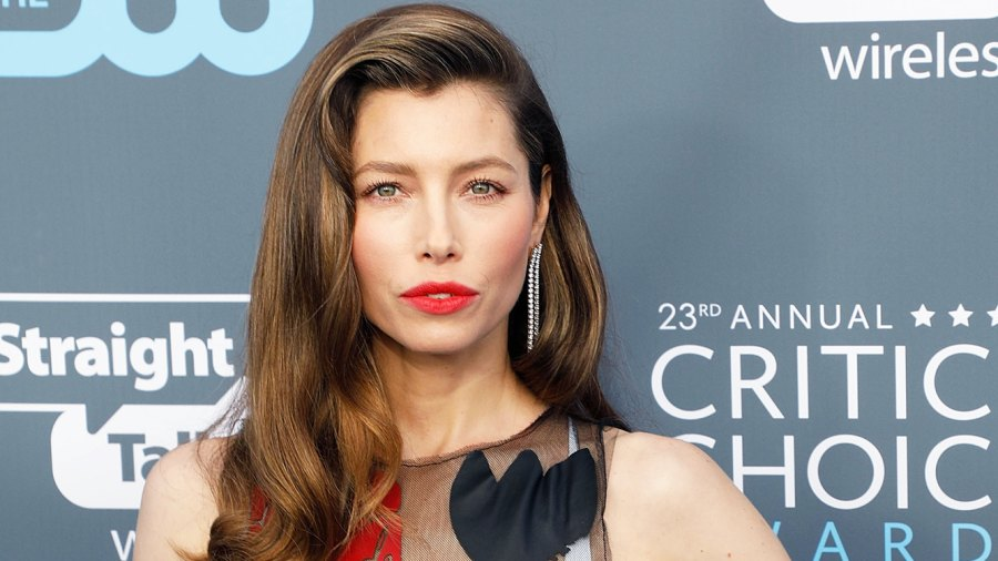 People Are Really Upset About Jessica Biel's Parenting Choice