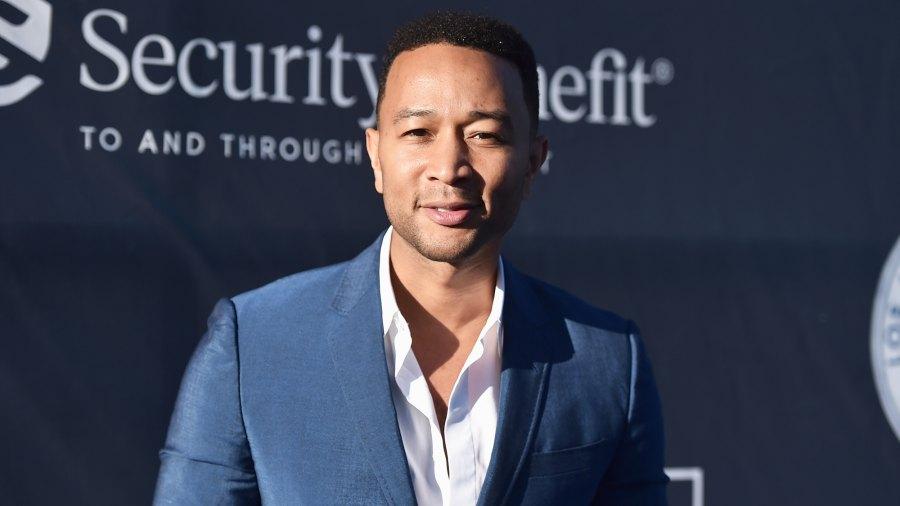 John Legend Joins 'The Voice' as Season 16 Coach