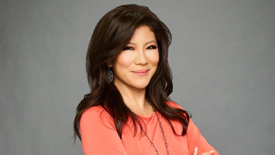 Julie Chen on The Talk